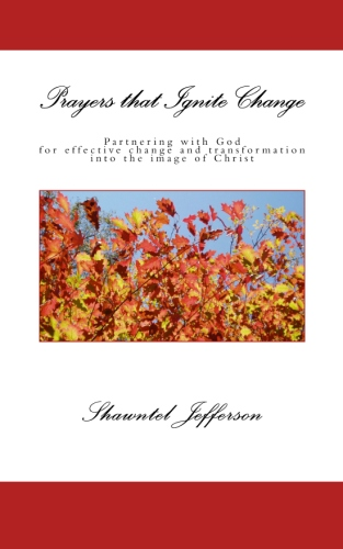 Prayers that Ignite Change
