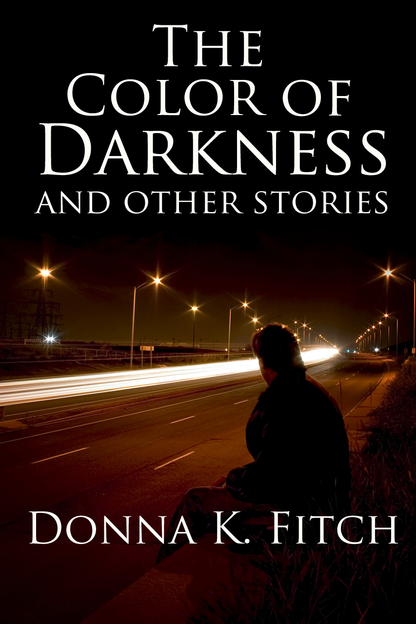 The Color of Darkness and Other Stories