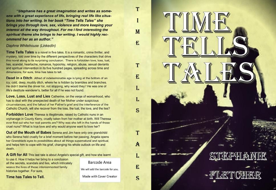 Time Tells Tales