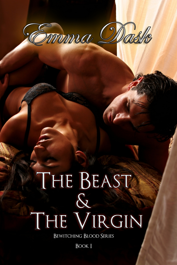 The Beast & The Virgin