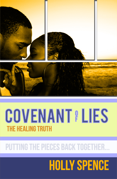Covenant of Lies the Healing Truth