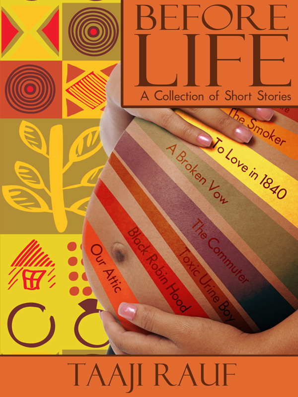 Before Life: A Collection of Short Stories