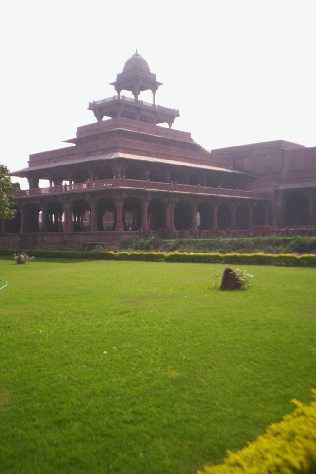 World Heritage Sites in Agra