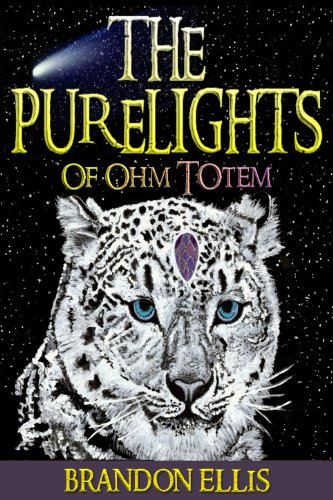 The PureLights of Ohm Totem - Book I