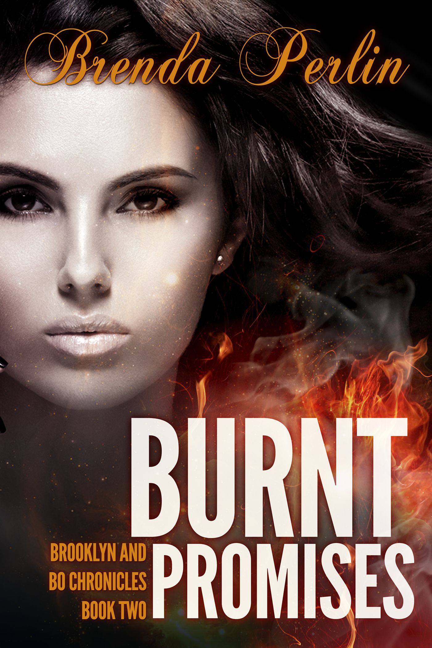 Burnt Promises (Brooklyn and Bo Chronicles)