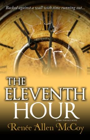 The Eleventh Hour: A Fiery Furnace Novel