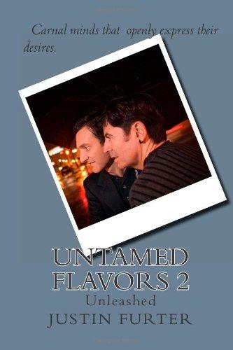 Untamed Flavors 2