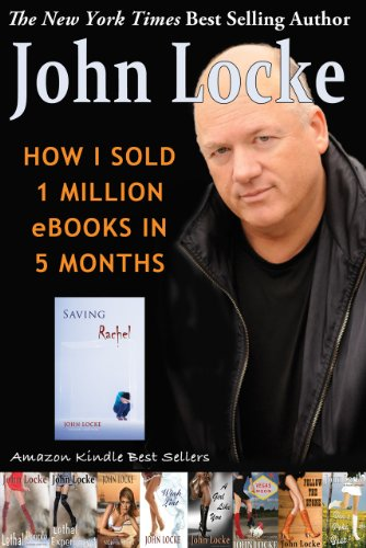 How I Sold 1 Million eBooks in 5 Months!