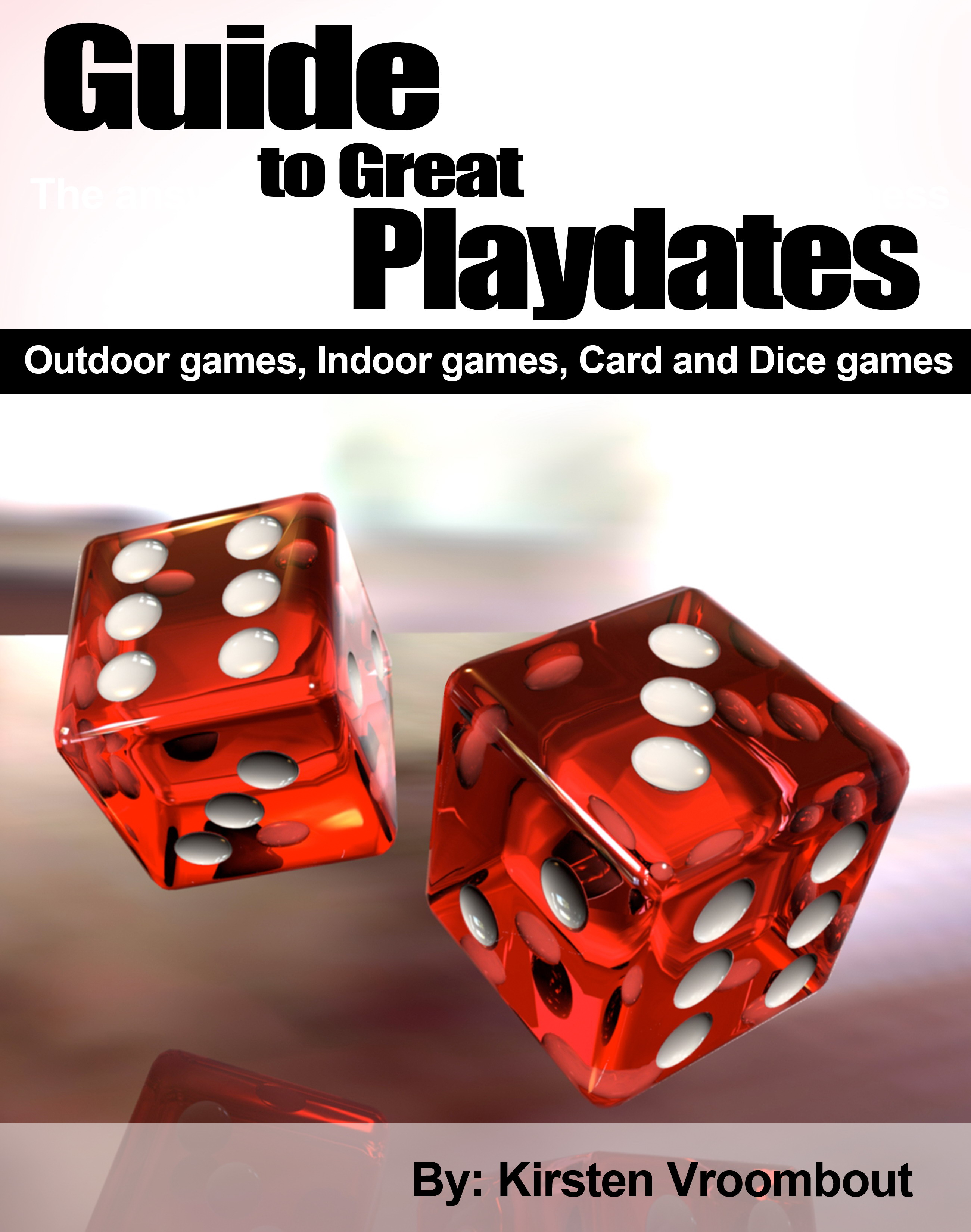 Guide to great Playdates