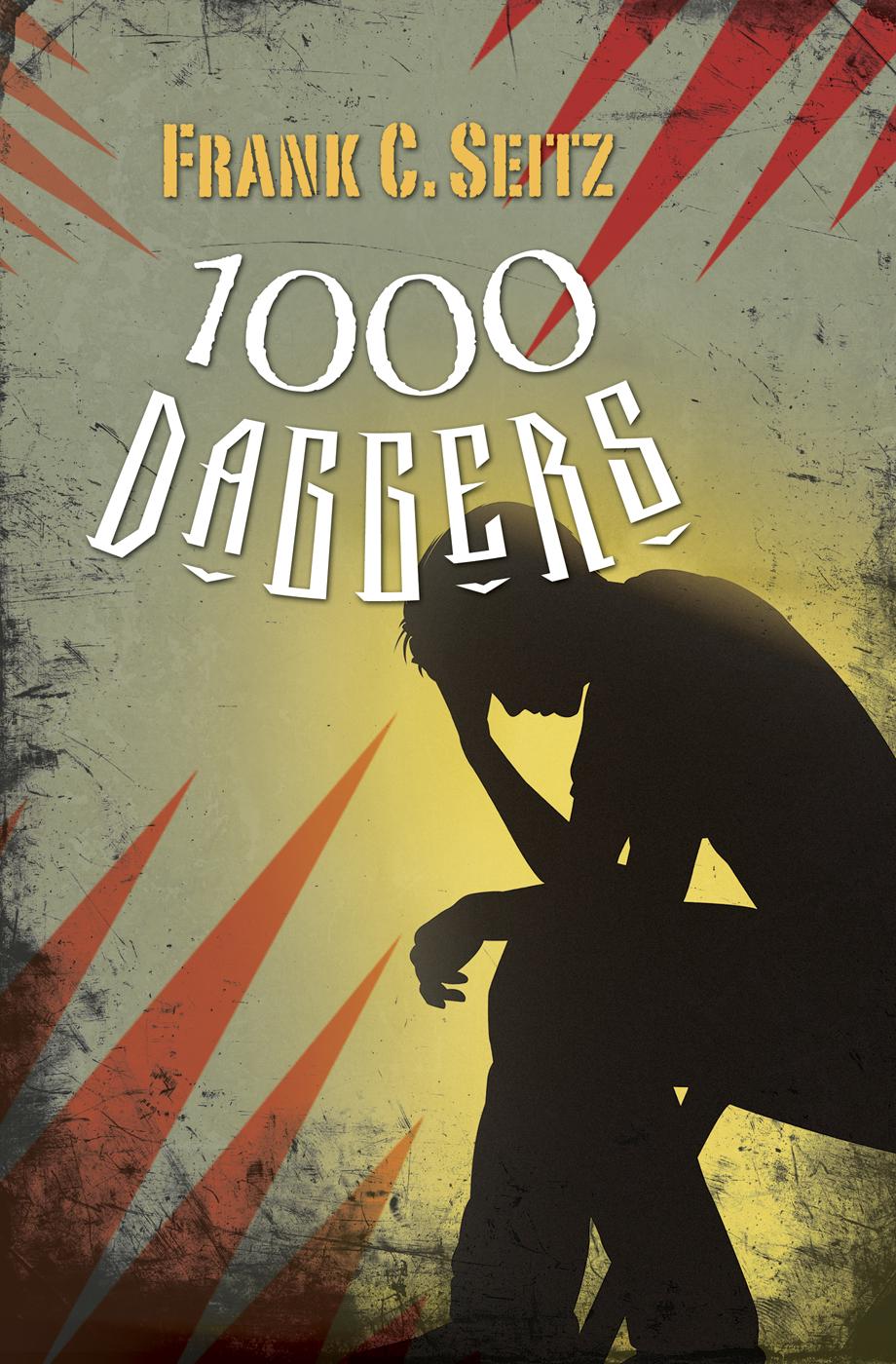 A Thousand Daggers