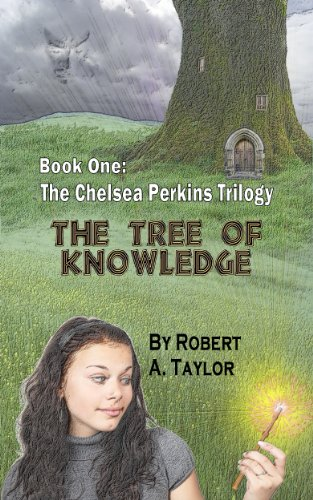 The Tree Of Knowledge (The Chelsea Perkins Trilogy)