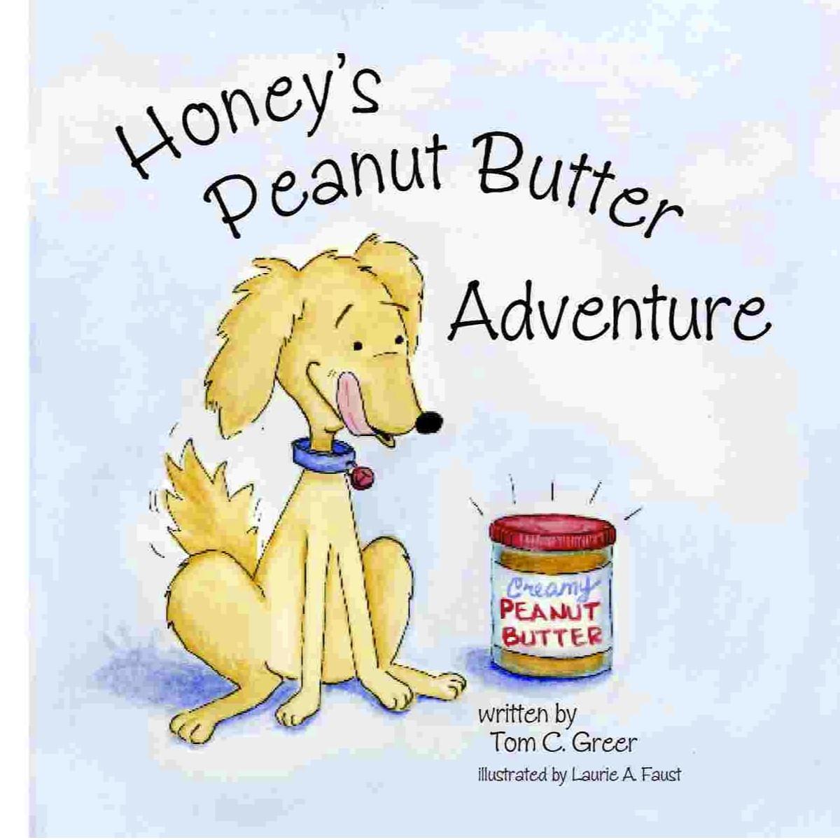 Honey's Peanut Butter Adventure