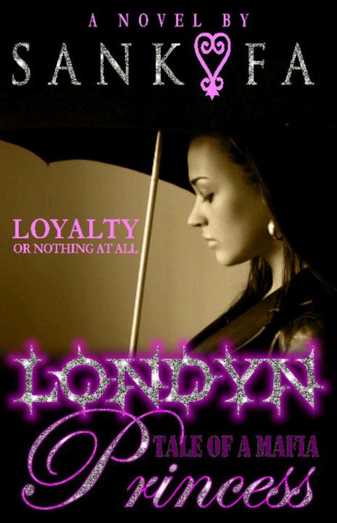 Londyn Tale Of A Mafia Princess