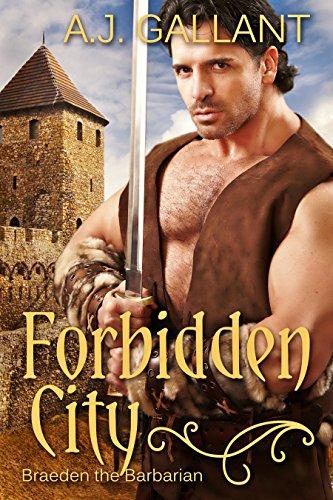 Forbidden City: Braeden the Barbarian