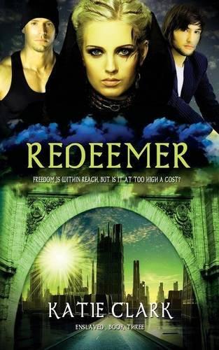 Redeemer, Enslaved #3