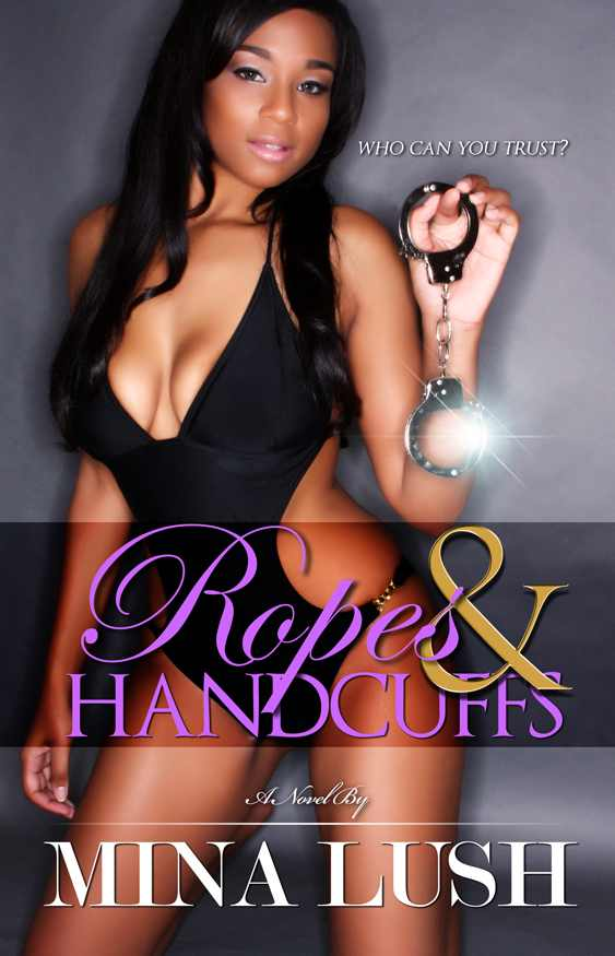 Ropes & Handcuffs