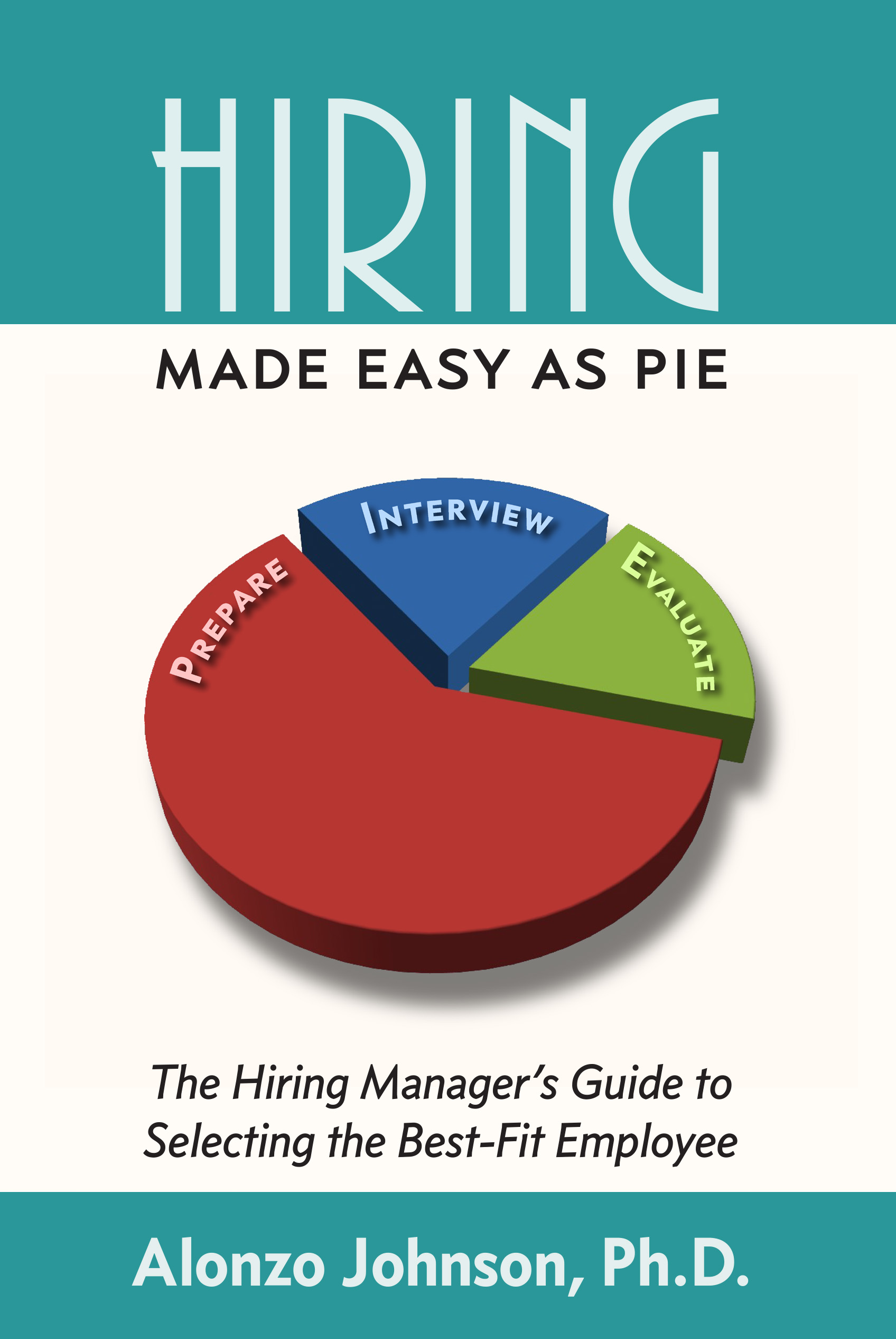 Hiring Made Easy as PIE