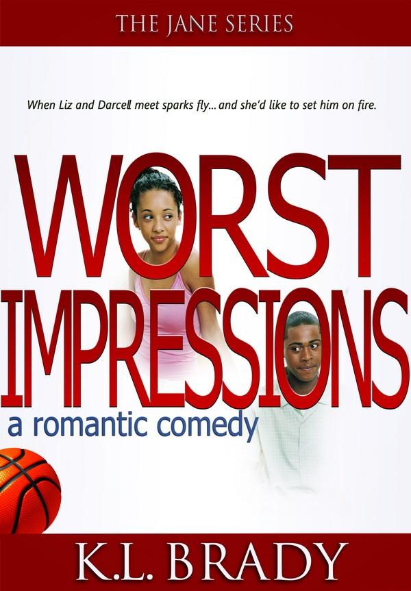 Worst Impressions: A Novel