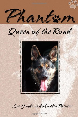 Phantom: Queen of the Road (Volume 1)