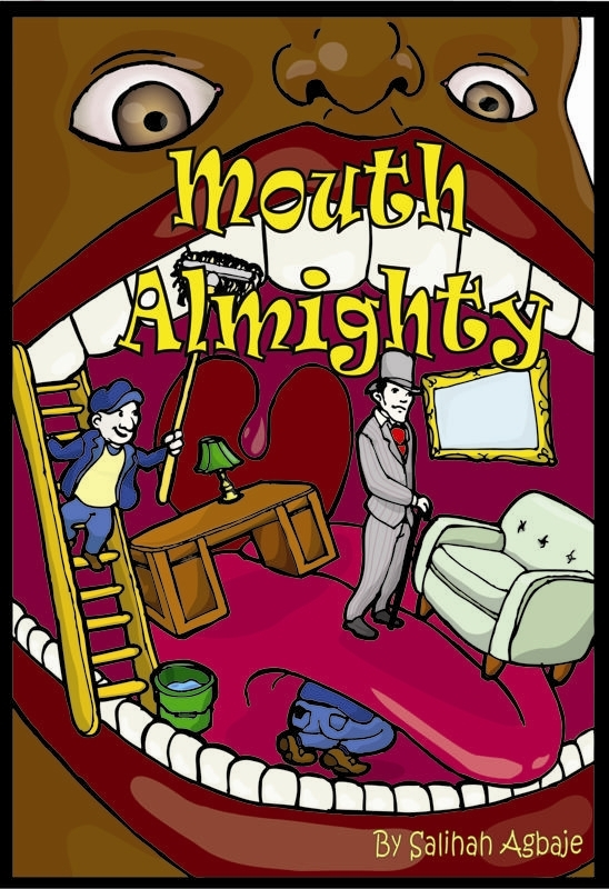 Mouth Almighty