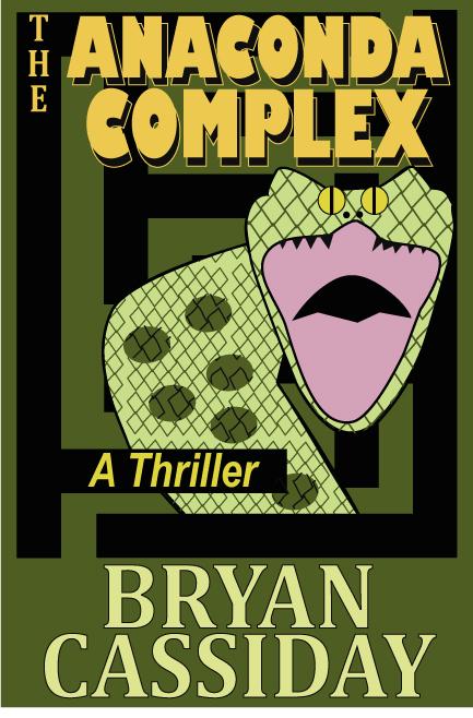 The Anaconda Complex