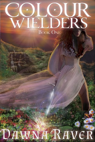 Colour Wielders (A Colour Wielders Novel)