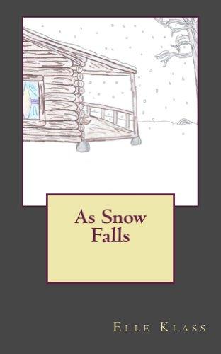 As Snow Falls