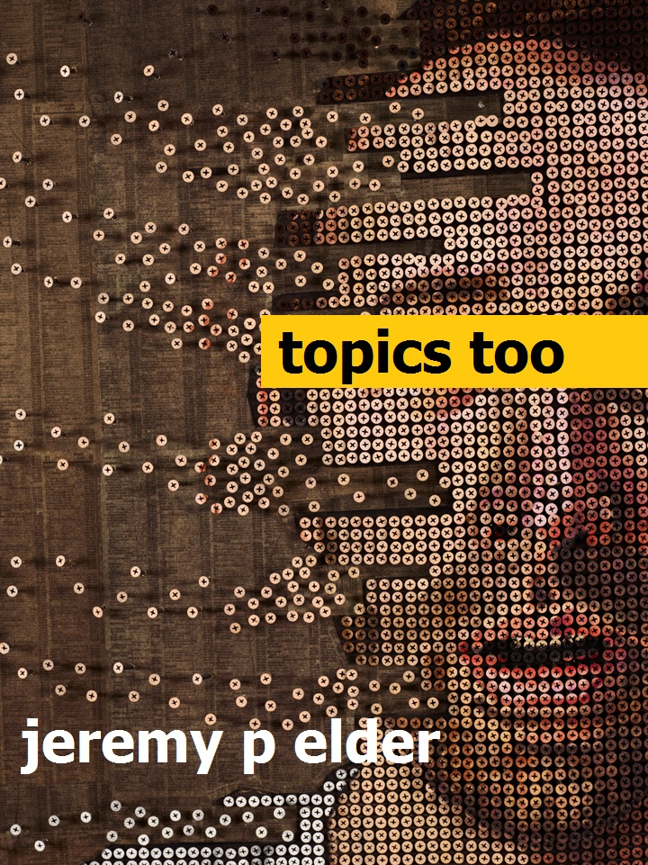 Topics Too: The Sequel