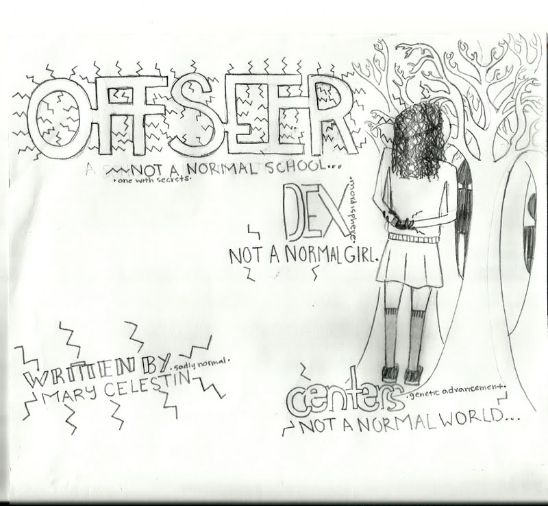 Offseer:Enter the World of Centers