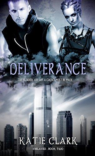 Deliverance, Enslaved #2