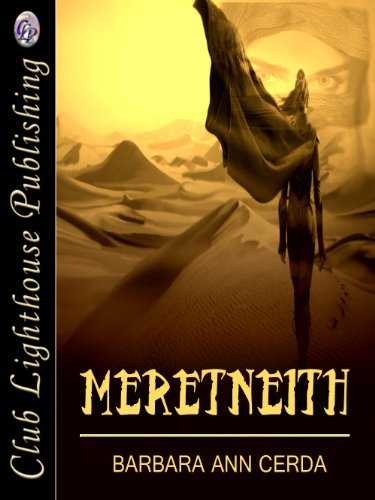 Meretneith