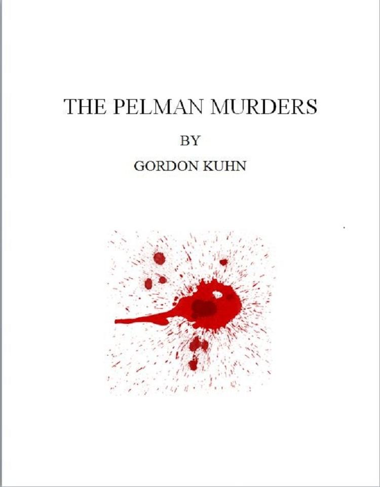 The Pelman Murders