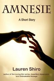 Amnesie, a short story