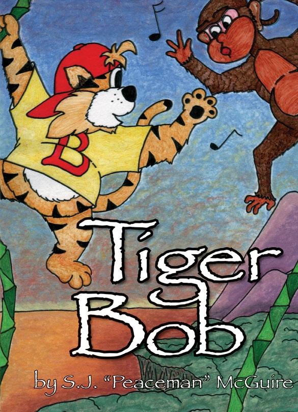 Tiger Bob