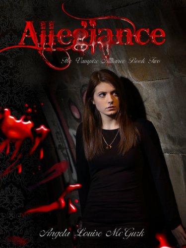 Allegiance (The Vampire Alliance)