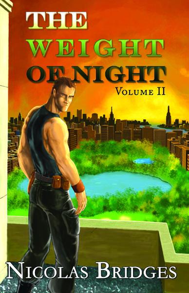 The Weight Of Night - Volume II
