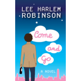 Lee Harlem Robinson