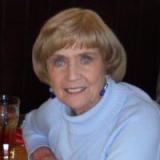 Jean Houghton-Beatty