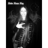 Robin Renee Ray