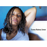 Tyana Rainey Jones