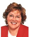 Trisha Torrey