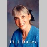 H. J. Ralles