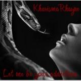 Kharisma Rhayne