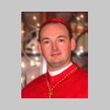 Rutherford Cardinal Johnson