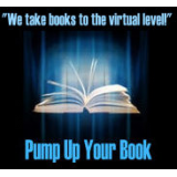 Pump Up Your Book - Dorothy Thompson