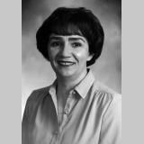 Nancy McDonald