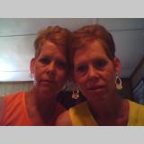 Author Kathy and Karen Sills