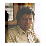 Graham Kershaw