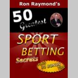 Ron Raymond's
