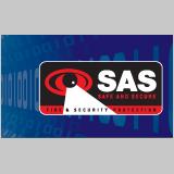 sasfireand security